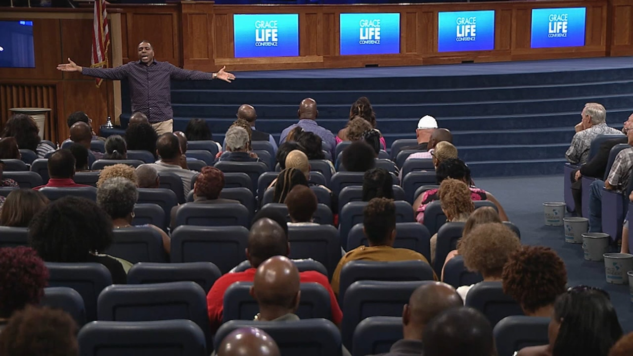 Watch The Holy Spirit: The Administrator of the New Covenant Part 3