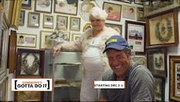 Video Image Thumbnail:Somebody's Gotta Do It Promo