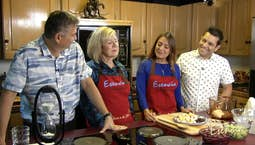 Video Image Thumbnail:Guests Javier and Norma Galvan
