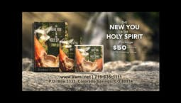 Video Image Thumbnail:The New You and the Holy Spirit | October 31, 2019