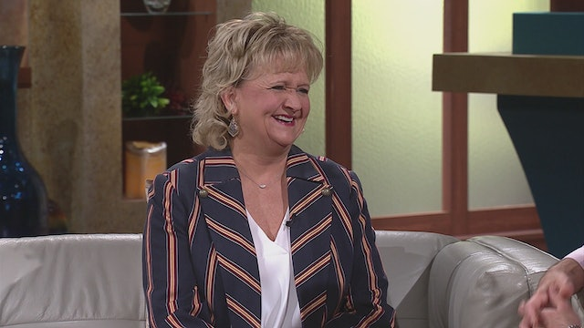 The Difference: Chonda Pierce | A Time To Laugh