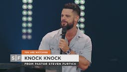Video Image Thumbnail:Knock Knock Part 1