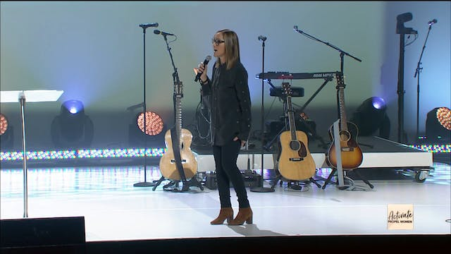Praise | Propel Conference | 6/11/18