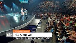 Video Image Thumbnail:It's a No Go Part 2