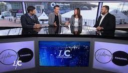 Video Image Thumbnail: Leadership Collective