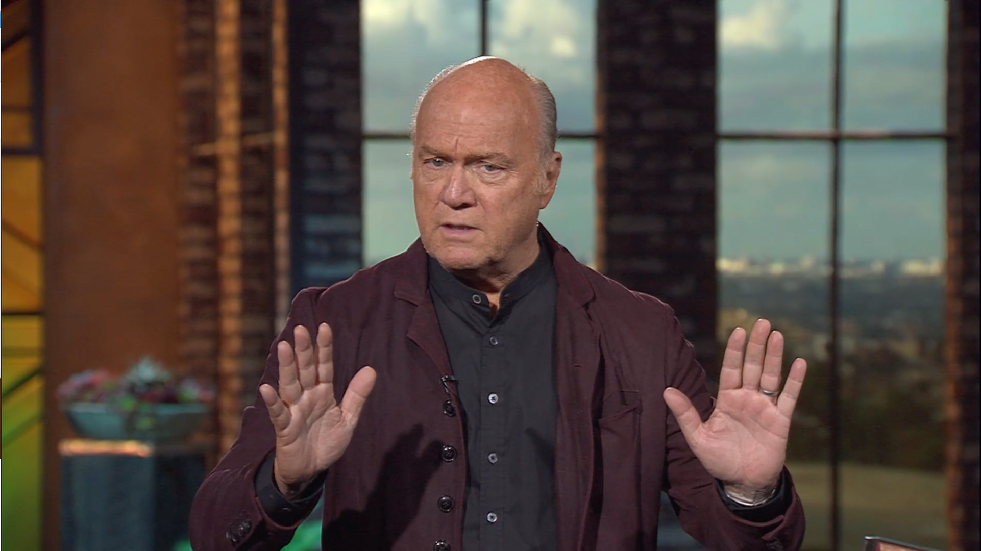 Praise | Greg Laurie - Finding Christ In Crisis | March 30, 2020