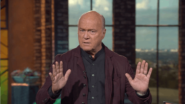 Praise | Greg Laurie - Finding Christ...