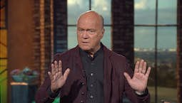 Video Image Thumbnail:Praise | Greg Laurie - Finding Christ In Crisis | March 30, 2020