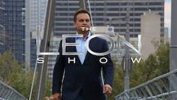 Video Image Thumbnail:The Leon Show
