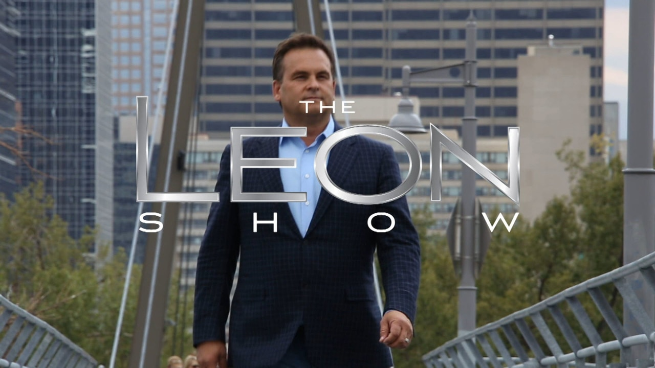 Watch The Leon Show
