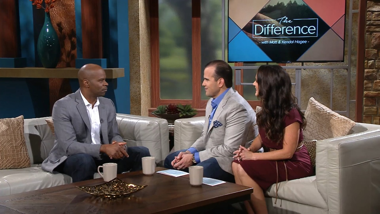 Watch The Difference: Michael Jr. | Live Beyond Ordinary