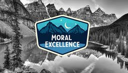 Video Image Thumbnail:Moral Excellence