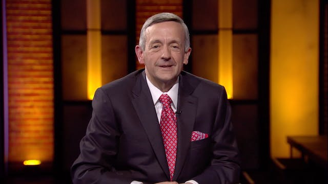 Praise | Robert Jeffress | March 20, ...