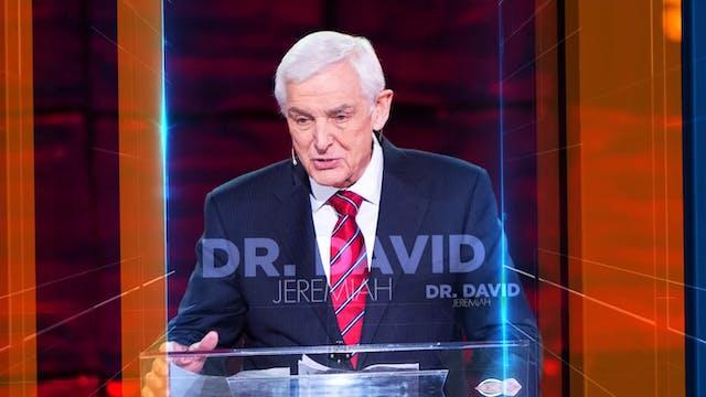 Praise - David Jeremiah - July 1, 2021