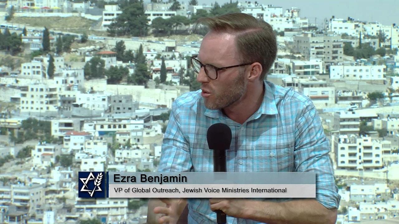 Watch Yom Kippur From Israel