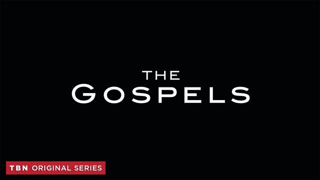 Drive Thru History: The Gospels