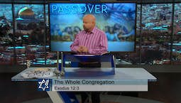 Video Image Thumbnail:Passover Show