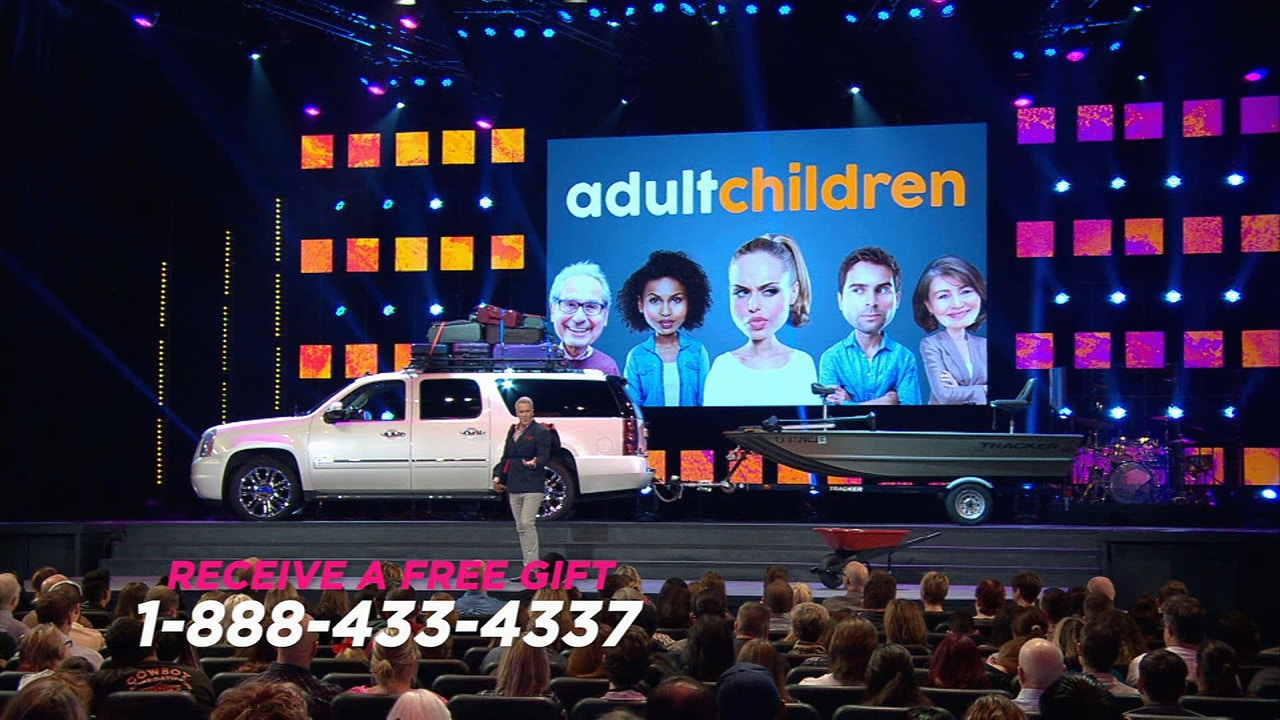 Watch Adult Children: Will-Barrow