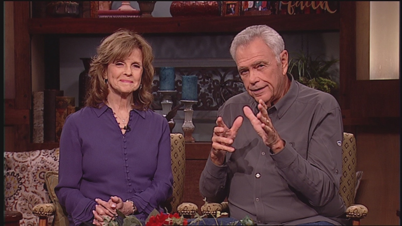 Watch James & Betty Robison | Thy Kingdom Come