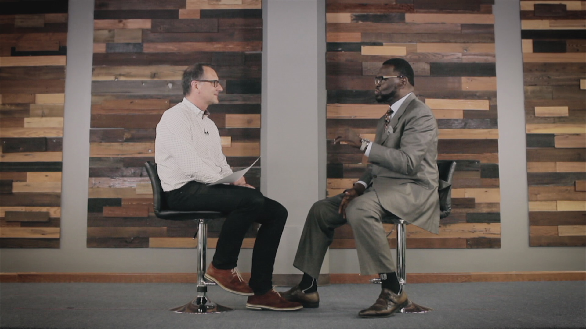 Season 3 | Episode 11 | Humility and Revelation: The Story Of Bishop Harry Jackson