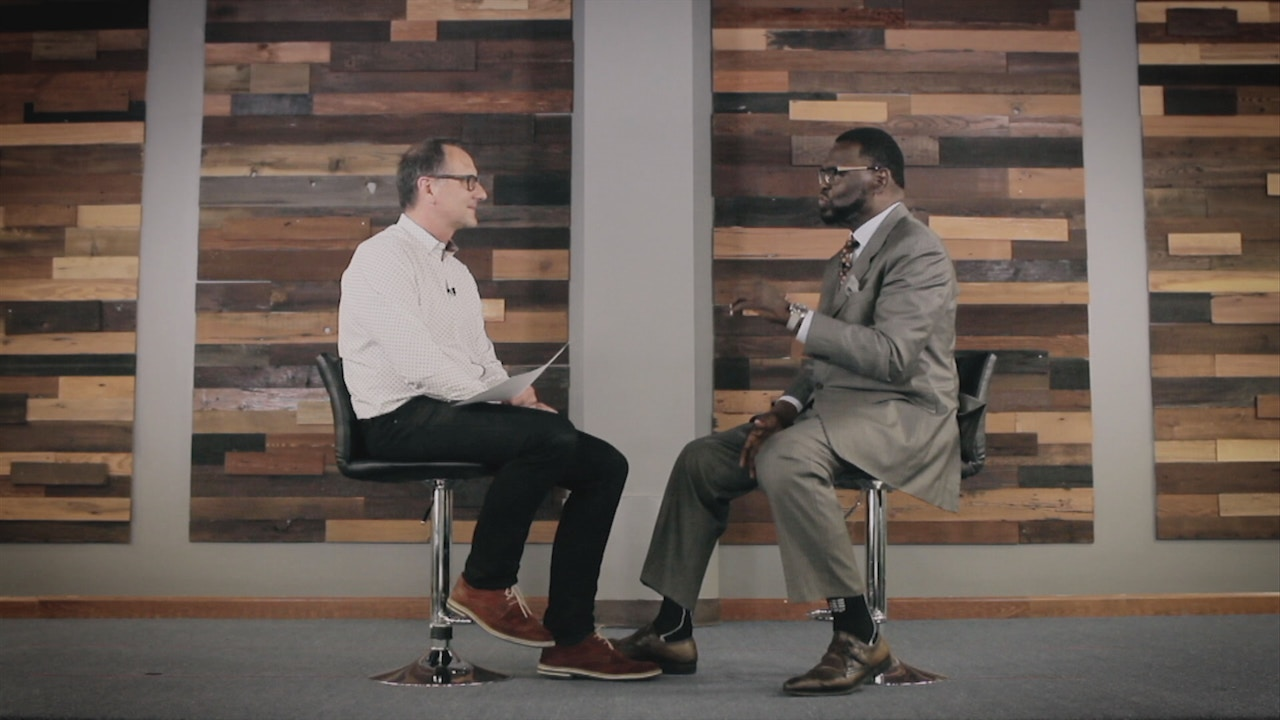 Watch Season 3 | Episode 11 | Humility and Revelation: The Story Of Bishop Harry Jackson