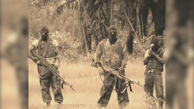 Nigeria: Paul Dangtoumda