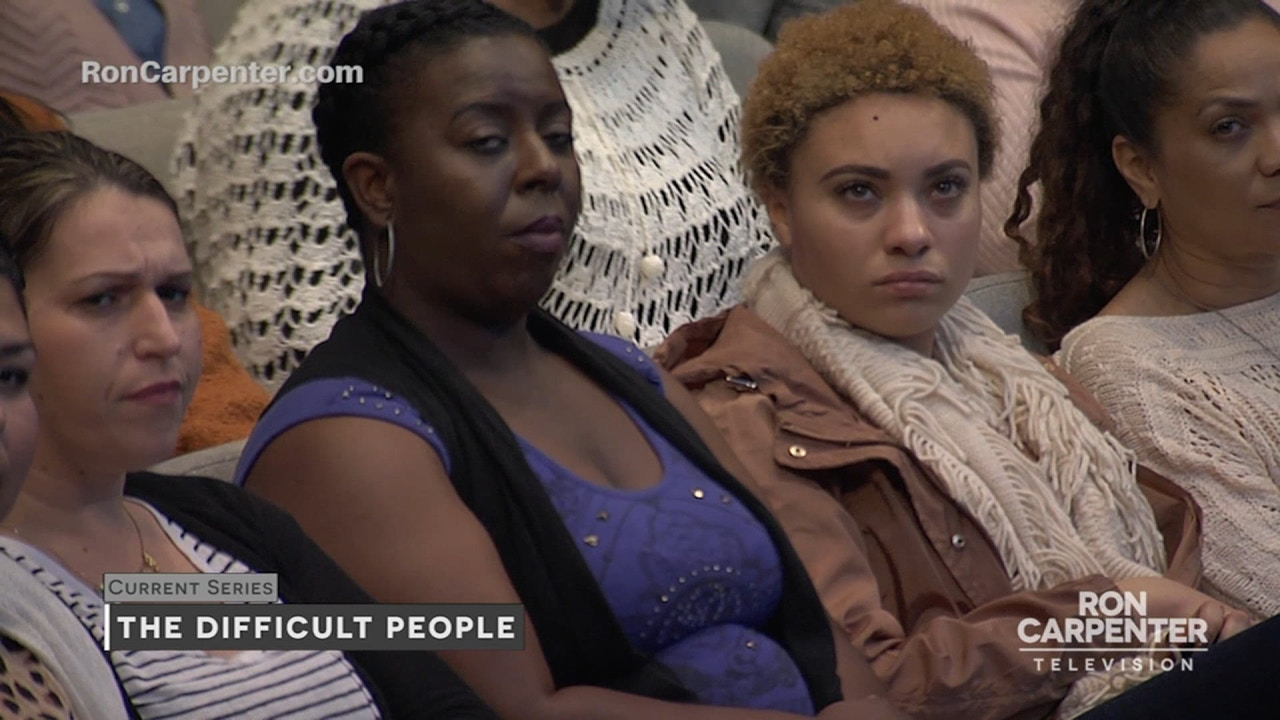 Watch The Difficult People Part 12