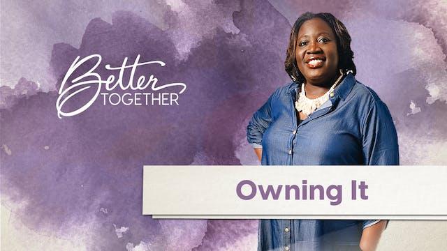 Better Together LIVE - Episode 68