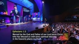 Video Image Thumbnail:Say Amen to God's Promises Part 1