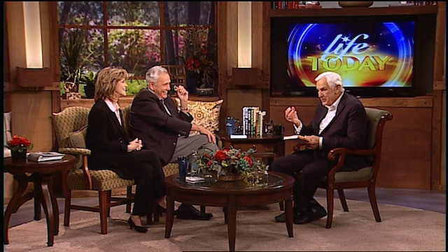 Dr. David Jeremiah | What We Know Of Heaven