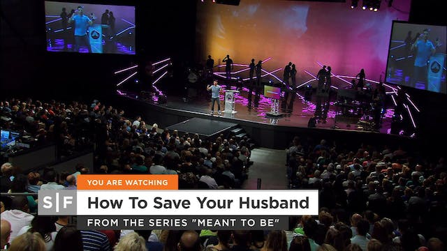 How to Save Your Husband Part 2