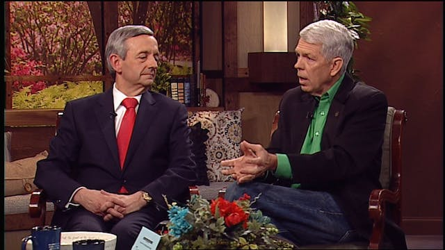 David Barton, Robert Jeffress | The C...