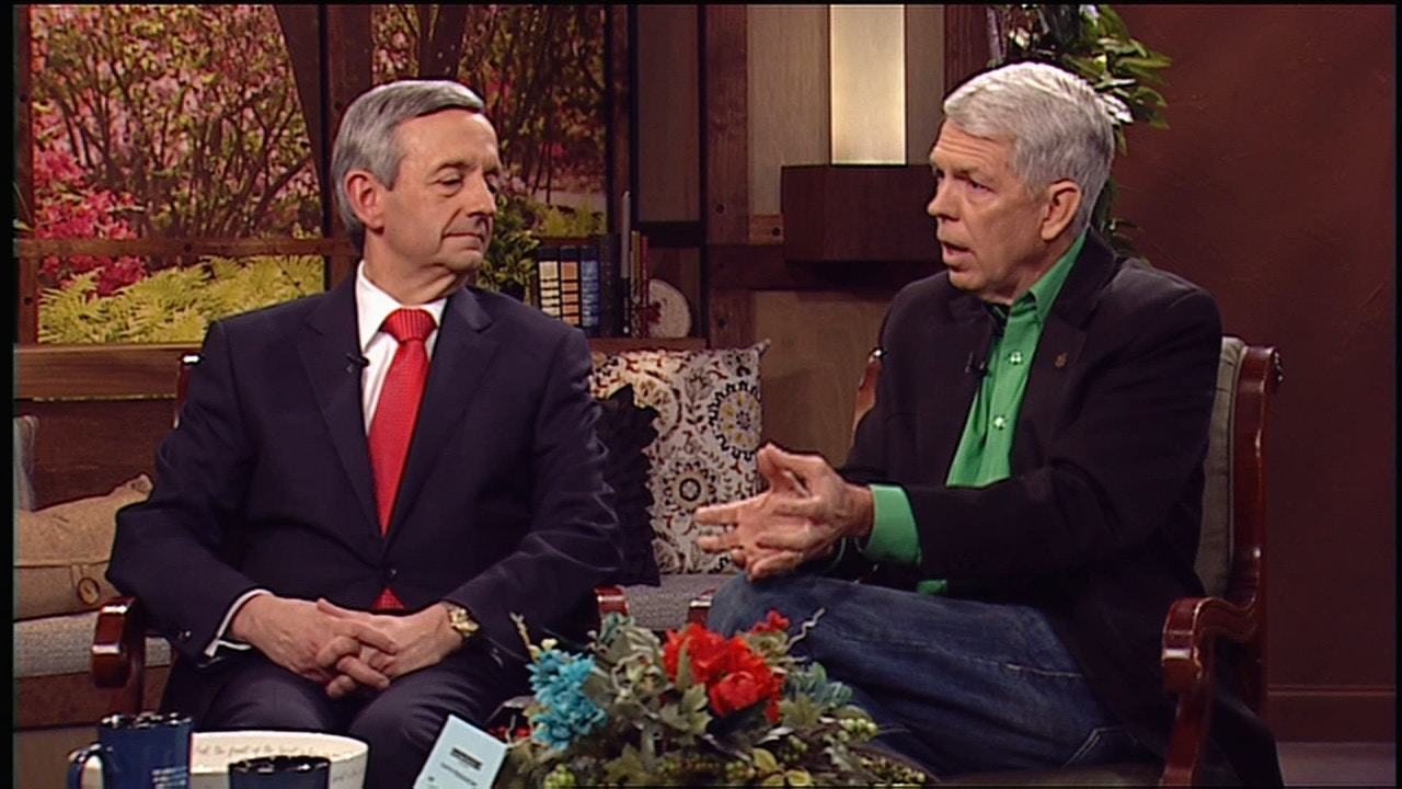 Watch David Barton, Robert Jeffress | The Call To Change