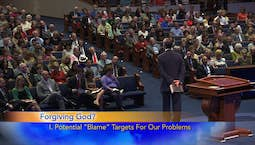 Video Image Thumbnail:When Forgiveness Doesn't Make Sense: Forgiving God?