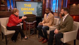 Video Image Thumbnail: The 700 Club - February 26, 2019