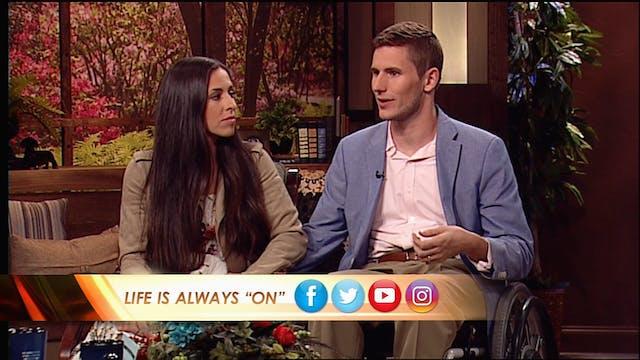 Emily & Chris Norton | The Seven Long...