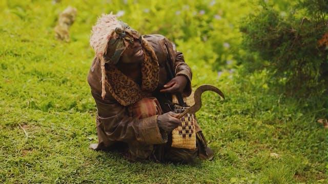 Batwa Pygmy Revival