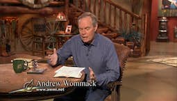 Video Image Thumbnail:The Book of Proverbs | Friday