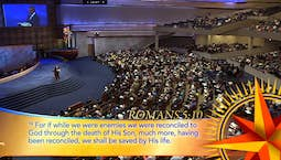 Video Image Thumbnail:Grace Powered Living: One for All
