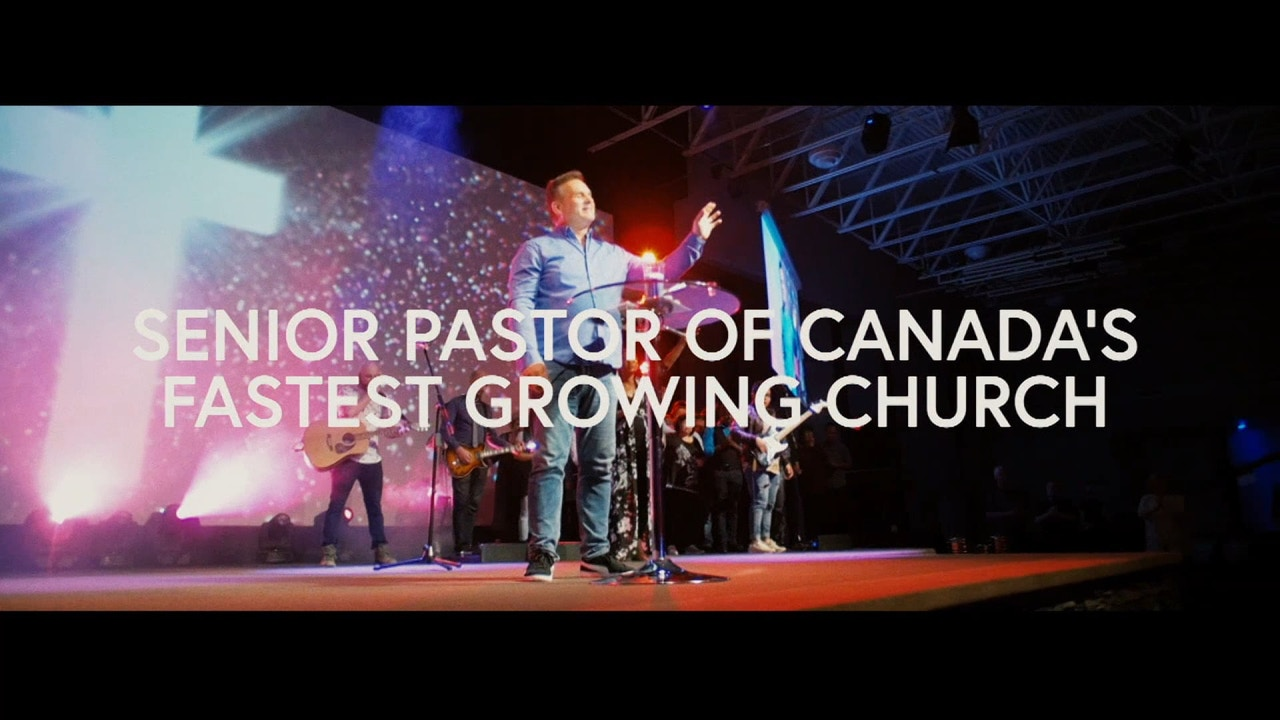 Watch The Power of Your Testimony