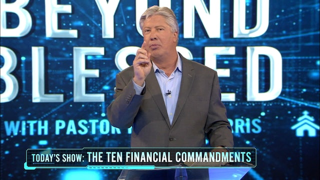 The Ten Financial Commandments 2