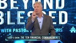 Video Image Thumbnail:The Ten Financial Commandments 2