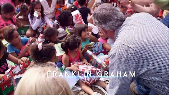 Samaritan's Purse Praise