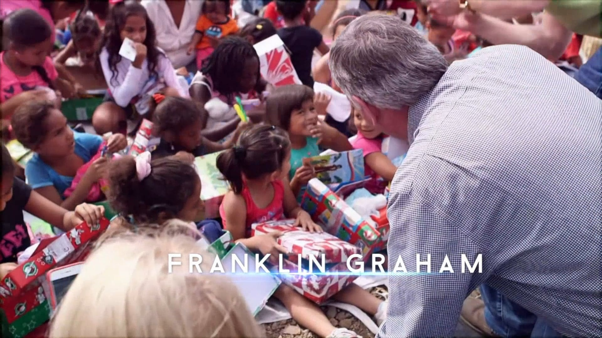 Watch Samaritan's Purse