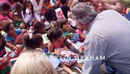 Video Image Thumbnail:Samaritan's Purse