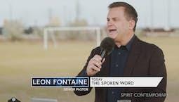 Video Image Thumbnail:The Spoken Word