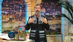 Video Image Thumbnail: God's Supernatural Presence Season 2: Shabbat Rest