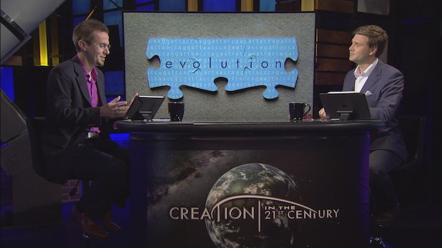 Nathaniel Jeanson | What Happened to the Evidence for Evolution?