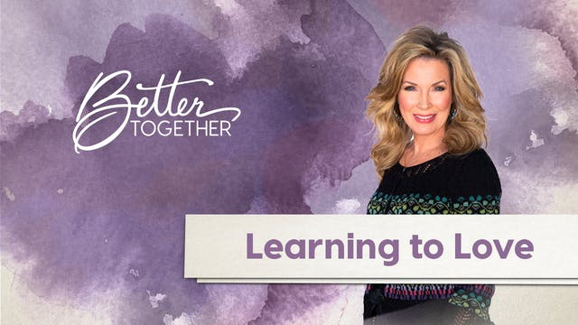 Better Together LIVE - Episode 191