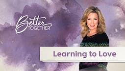 Video Image Thumbnail:Better Together LIVE | Episode 191